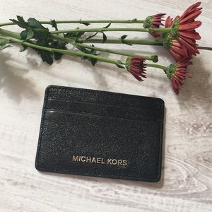 🎉HP-10/16🎉 - 🍁 Michael Kors Card Holder 🍁